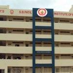SB. Patil Institute of Management