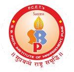 SBPIM Pune logo