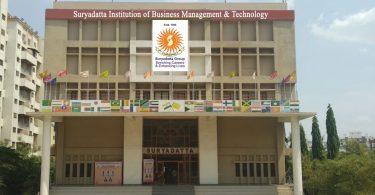 SIBMT Pune campus