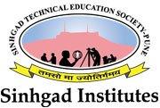 SKN Sinhgad Logo