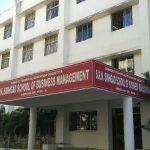 SKN Sinhgad School of Business Management