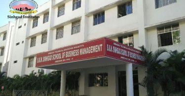 SKNSSBM Pune campus