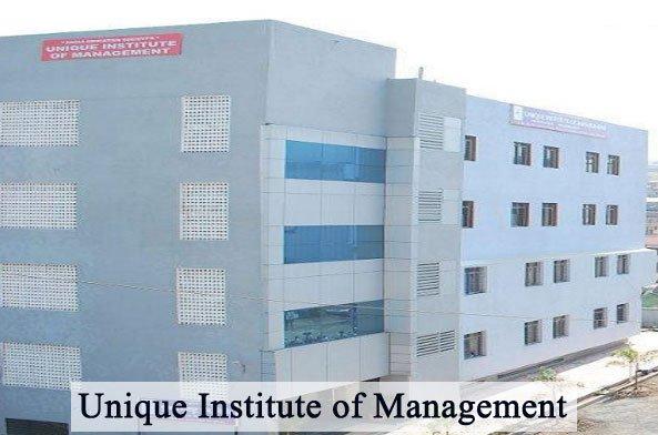 UIM Pune campus