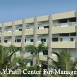 Dr. D.Y.Patil Center For Management and Research