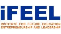 iFEEL Pune logo