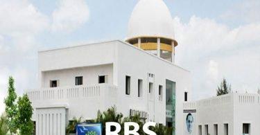 RBS pune campus