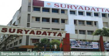 SIMMC Pune campus