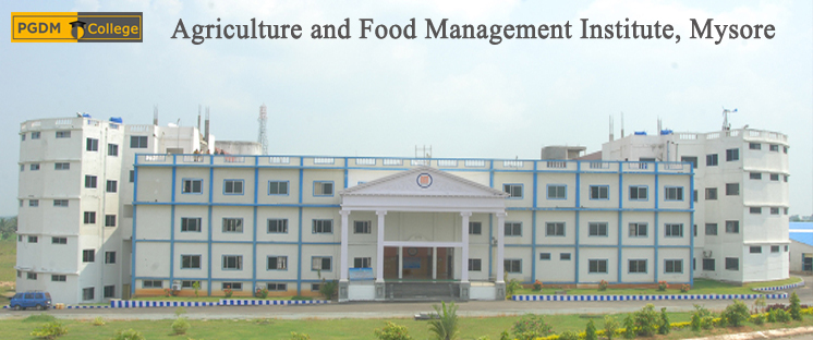 Agriculture and Food Management Institute campus