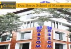 DBSM Bangalore campus
