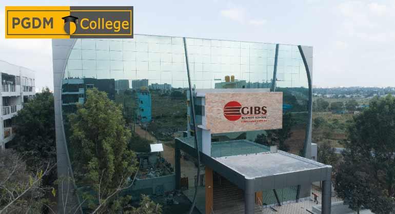 GIBS Bangalore campus
