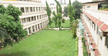 GNIMS Mumbai campus