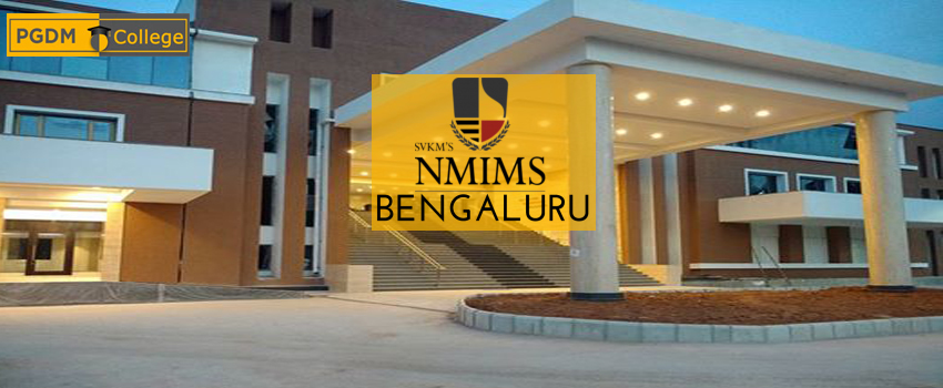 NMIMS Bangalore Campus