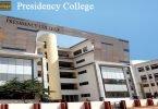 Presidency College Bangalore campus