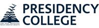 Presidency College Bangalore logo