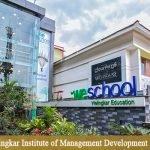 Prin L N Welingkar Institute of Management Development & Research