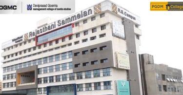 DGMC MUMBAI campus