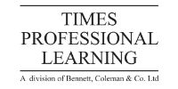 times-professional-learning