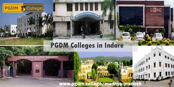PGDM Colleges in Indore